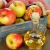 Học cách làm toner từ giấm táo dưỡng trắng da