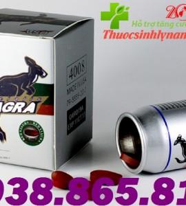 Thuốc Red Viagra 200mg đỏ giúp cường dương tăng sinh lý hiệu quả tốt nhất cho nam giới bằng thảo dược