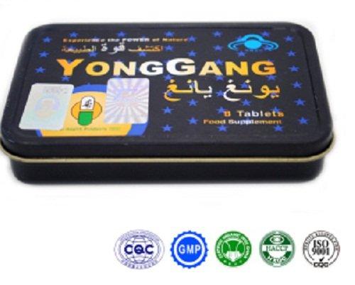 thuốc cường dương YongGang chính hãng