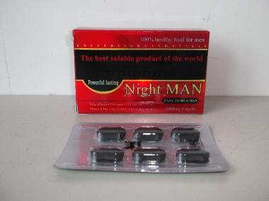thuoc sinh ly night man 8000mg giúp tăng cường sinh lý cho nam cực mạnh hiệu quả tốt nhất điều trị cương cứng cho nam giới