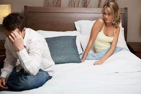 Triệu chứng yếu sinh lý của đàn ông nam giới ra sao?
