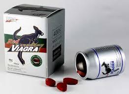 Thuốc red viagra ruby đỏ được mệnh danh như là một loại thuốc cường dương cực mạnh tương đương với cialis 200mg.